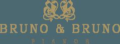Bruno Bruno Pianos Mobile Logo